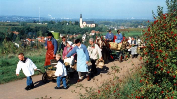 Über Nackenheim